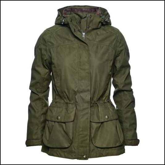 794c5a37b7b Seeland Woodcock II Lady Jacket | Ernest Doe Shop