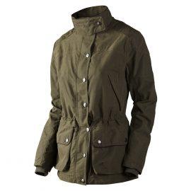 Seeland Woodcock Lady Jacket Shaded Olive 1