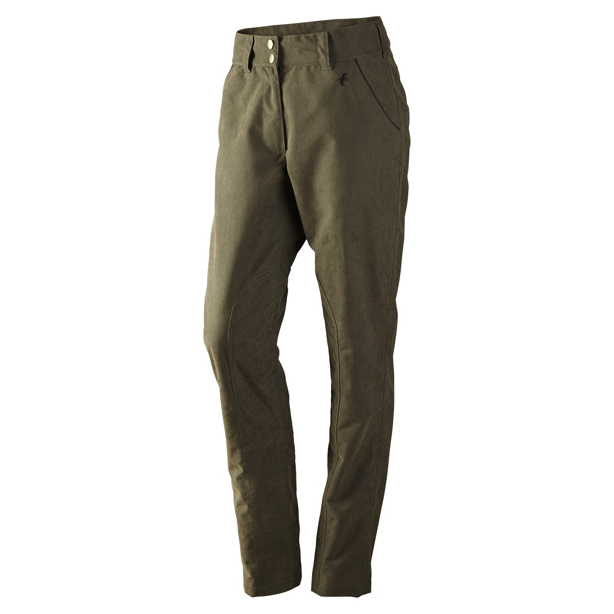 Seeland Woodcock Lady Trousers Shaded Olive 1