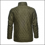 Seeland Woodcock Quilt Jacket Shaded Olive 2