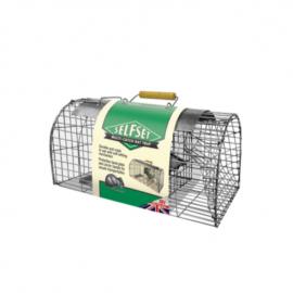 Self Set Multi-Catch Rat Trap