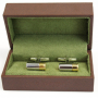 Soprano Shotgun Cartridge Country Cufflinks 2