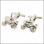 Soprano Tractor Country Cufflinks 1