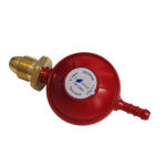 Standard Propane Regulator - 37mbar