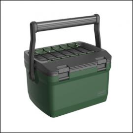 Stanley Adventure Lunch Cooler 6.6 Litre Green 1