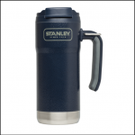 Stanley Adventure Vacuum .47L Insulated Travel Mug Navy 1
