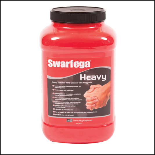 Swarfega Heavy Duty Hand Cleaner 4.5L Tub