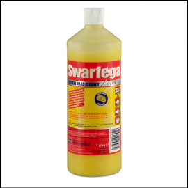 Swarfega Lemon Hand Cleaner 1L Polybottle