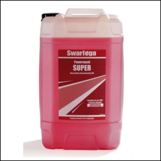 Swarfega Powerwash Super Concentrate 25L