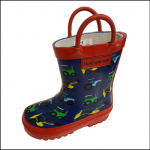 Tractor Ted Children's Welly Boots