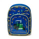 Tractor Ted Digger Rucksack