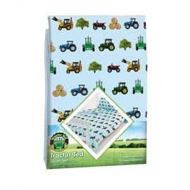Tractor Ted Duvet Set