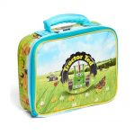 Tractor Ted Farm Lunch Bag