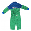 Tractor Ted Farm Overalls 2