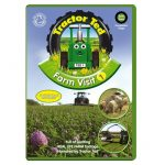 Tractor Ted Farm Visit 1 DVD (Organic Farm Visit)
