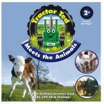 Tractor Ted Meets the Animals Book