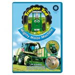 Tractor Ted Mighty Maize Machine
