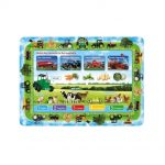Tractor Ted Placemat