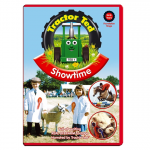 Tractor Ted Showtime DVD