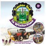 Tractor Ted Wintertime book