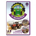 Tractor Ted Wintertime DVD