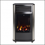 Universal Manhattan 3kw Portable Calor Gas Heater 1