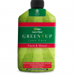 Vitax 1Ltr Green Up Feed & Weed
