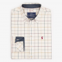 Joules Wilby Multi Check Long Sleeve Shirt