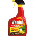 Weedol 1Ltr Rootkill Plus R.T.U