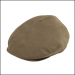 Alan Paine Berwick Men's Waterproof Flat Cap 1