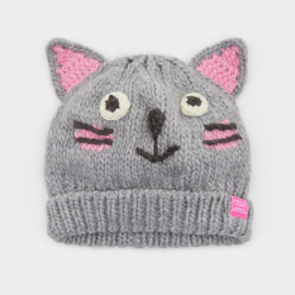 Joules Cat Chum Character Hat