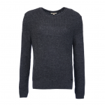 Barbour Crocus Knit Jumper