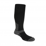 Bridgedale Summit Grey Knee Socks