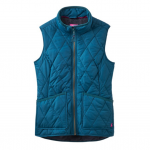 Joules Dark Green Quilted Hartland Gilet