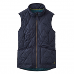 Joules Marine Navy Quilted Hartland Gilet