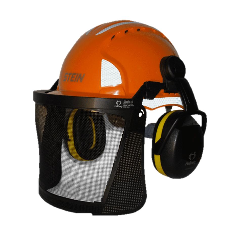 STEIN Ground Worker Helmet
