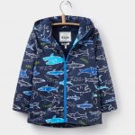 Joules Skipper Rubber Coat