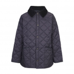 Barbour Boy's Liddesdale Quilted Jacket