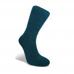 Bridgedale Merino Trekker Navy Socks