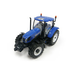 New Holland Tractor (42895) 1:32