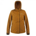 Regatta Cirro 3 in 1 Jacket Gold