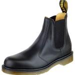 Dr Martens Black Dealer Boot