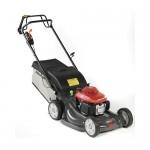 Honda HRX537HY petrol lawn mower