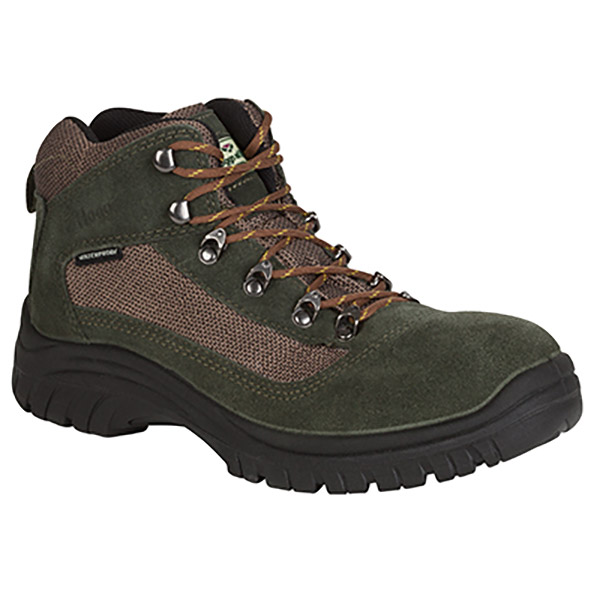 Hoggs Rambler Hiking Boot Green