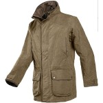 Baleno Mens Nottingham Jacket Khaki