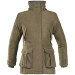 Baleno Ladies Sheringham Jacket Khaki