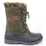 Skeetex Waterproof Lined Field Lace-Up Boot