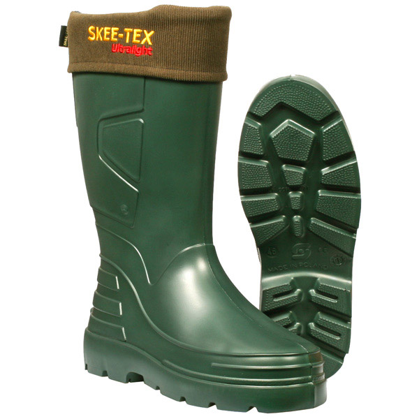 Skeetex Ultra Light Weight Boot