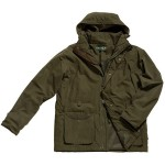 Hoggs Strathmoor Jacket Fully Breathable Poly/cotton Lining