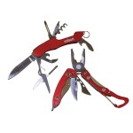 rolson 2pc mini multi tool set